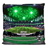 Borussia Mönchengladbach LED Kissen