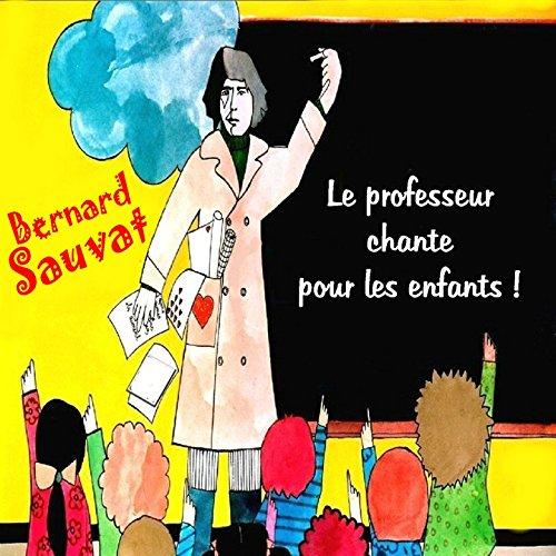 Le professeur est un rêveur