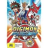 Digimon: Fusion - Volume 1