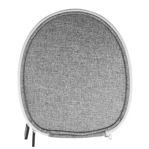 Slim Headphone Case for LG Tone+,HBS 700W,HBS-730,HBS-740,HBS-750,HBS-800, HBS-900,TONE INFINIM,Pro,Ultra Wireless Bluetooth Headset bag/schlank Portable Kopfhörer Fall/Tasche