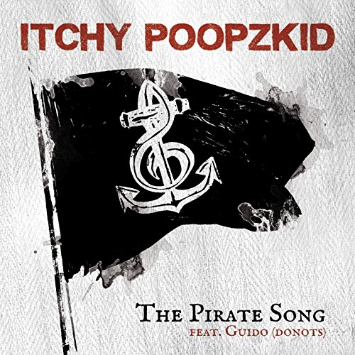 The Pirate Song (feat. Guido Donots) [Single]