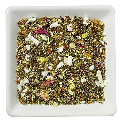 Grner-Rooibusch-Tee-Weier-Nougat