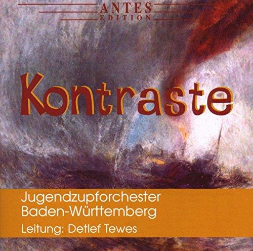 Preisvergleich Produktbild Kontraste / Zupforchester