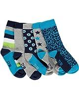 Mala® aus Dänemark Jungen Söckchen Socken 5 Stück