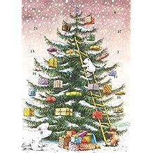 Little Polar Bear Christmas Advent Calendar