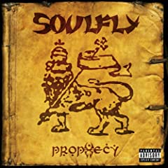 Prophecy (With Sample)