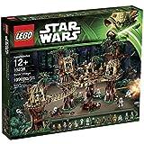 Lego Star Wars 10236 Ewok Village Set
