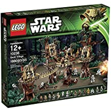 LEGO Star Wars - Ewok Village (10236)