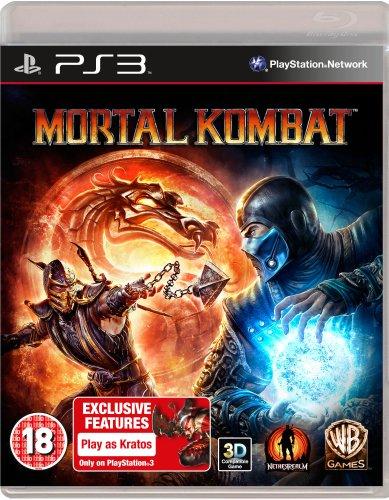 Mortal Kombat (PS3) [Importación inglesa]