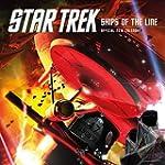 The Official Star Trek 2016 Square Ca...