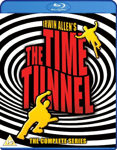 The Time Tunnel - The Complete Collection