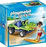 Playmobil - 6982 - Jeu - Surfer et Buggy