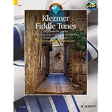 Klezmer Fiddle Tunes: 33 Pieces