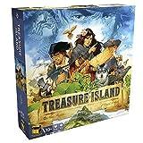 Matagot Treasure Island - English