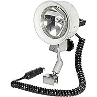 Suchscheinwerfer LED 8-30 V Handscheinwerfer Boot Yacht Bootslampe