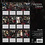 Image de The Official Vampire Diaries 2016 Square Calendar