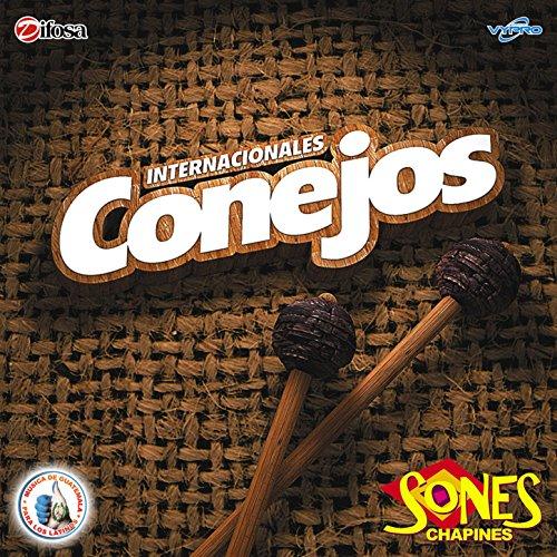 Sones Chapines. Música de Guatemala para los Latinos