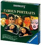 Produkt-Bild: Ravensburger 26472 - Famous Portraits memory®