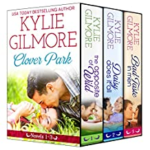 Clover Park Boxed Set Books 1-3 (English Edition)