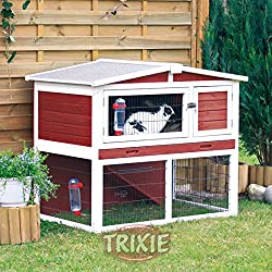 Caseta conejos 151x107x80