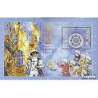 macao Block54II (complète.Edition.) 1998 Vasco da Gama (Timbres pour les collectionneurs)