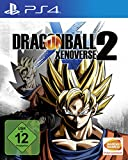Dragon Ball Xenoverse 2 - [PlayStation