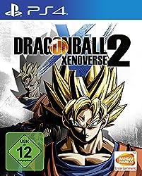 von Bandai Namco Entertainment GermanyPlattform:PlayStation 4Erscheinungstermin: 28. Oktober 2016Neu kaufen: EUR 69,99