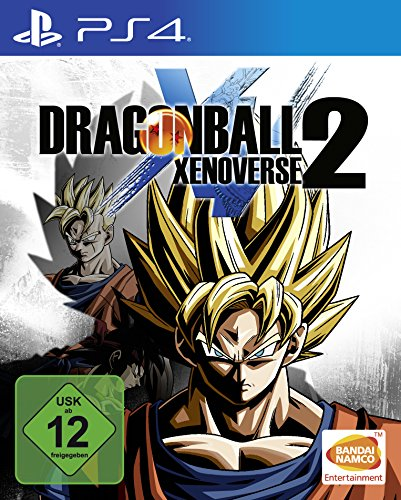Dragon Ball Xenoverse 2 - [PlayStation 4]
