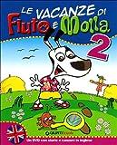 Le vacanze di Fiuto e Molla 2, Cartaruga e Lumacarta (DVD da scaricare)