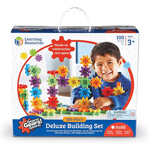Learning Resources Gears Gears G...