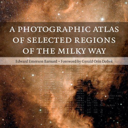 A Photographic Atlas of Selected Regions of the Milky