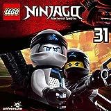 LEGO Ninjago (CD 31)