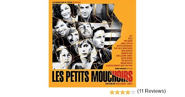 détaillant en ligne braderie haut de gamme authentique Les Petits Mouchoirs (Bande Originale)