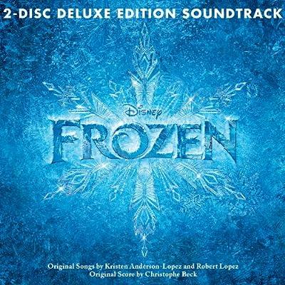 Frozen [Deluxe Edition] por Mis