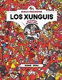 Los Xunguis en Sant Jordi (Colección Los Xunguis)