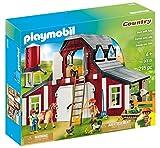 Playmobil Country 9315 Granja con Asilo