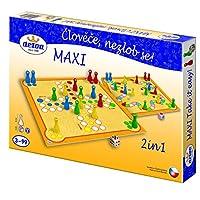 DETOA-13859-Ludo-Maxi-2-in-1 DETOA 13859 – Ludo Maxi 2-in-1 -