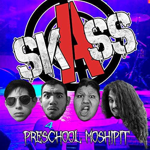 Preschool Moshpit [Explicit]