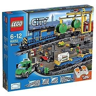 LEGO City 60052 Güterzug (B00MN5V23E) | Amazon price tracker / tracking, Amazon price history charts, Amazon price watches, Amazon price drop alerts