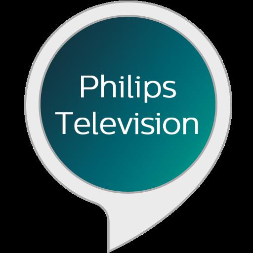 Philips Smart-TV-Sprachsteuerung