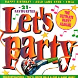 Let's Party, The Ultimate Party Album