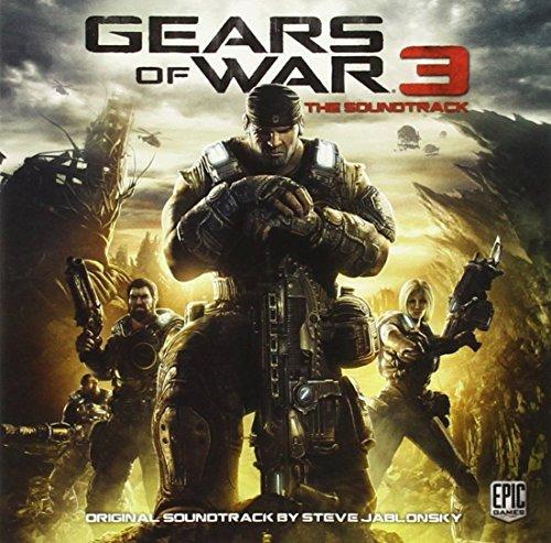 Preisvergleich Produktbild Gears of War 3 (Ost)