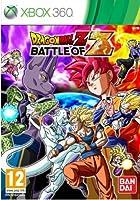 Dragon Ball Z: Battle Of Z - D1 Edition, Versión Italiana de Namco Bandai Games