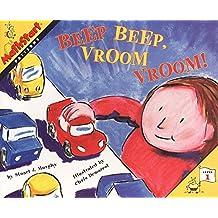 Beep Beep, Vroom Vroom! (MathStart 1)