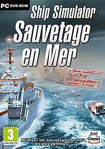 Ship Simulator : maritime search and rescue