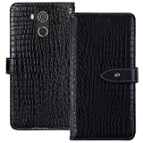 YLYH Business Case For BluBoo D5 Pro 5.5 inch Wallet Case