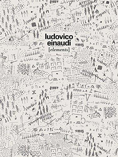 Ludovico Einaudi: Elements Piano Solos