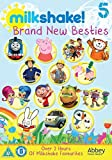 Milkshake! Brand New Besties [DVD]