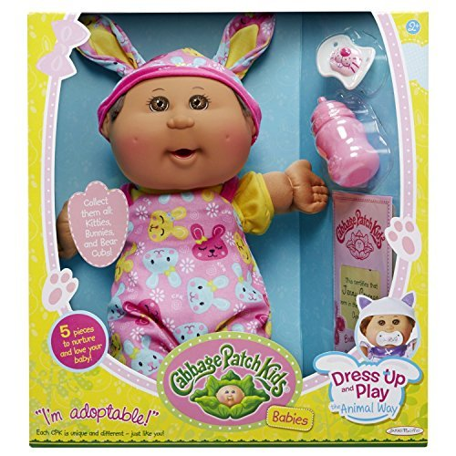 cabbage-patch-kids-babies-dress-up-and-play-the-animal-way-bunny-brown-eyes-by-jakks-pacific