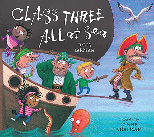 Class Three All At Sea (Class One, Two & Three)